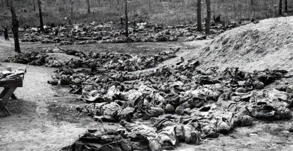 O crimă cu premeditare: 80 de ani de la Masacrul de la Fântâna Albă
