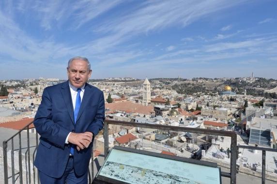 O eroare de securitate a facut publice datele personale a 6,5 milioane de votanti din Israel. Legatura cu Netanyahu