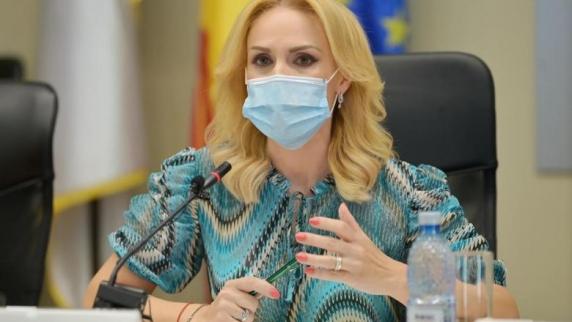 O nouă ilegalitate marca Gabriela Firea: proiectul pentru stimularea donării de plasmă!