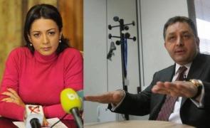 Oana Mizil, mesaj pentru Kovesi: Ați fost, atâta amar de vreme, călăul României. Lacrimile dumneavoastră nu pot să șteargă lacrimile victimelor
