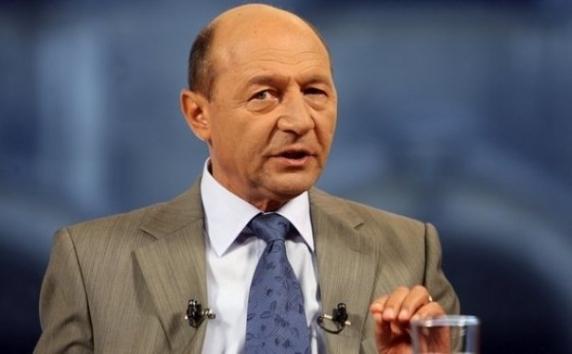 Obiectivul lui Traian Basescu inainte de a se retrage