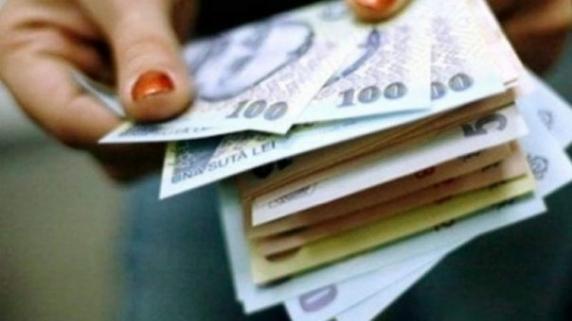 Oficial! Cand va creste salariul minim si cine va beneficia de marire