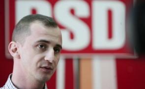 Oficial PSD: În orice țară civilizată ar fi trebuit să demisioneze după declarațiile lui Voiculescu