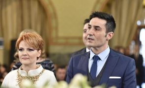 Olguța Vasilescu și Claudiu Manda, nuntă în plin post al Paștelui: unde va avea loc petrecerea și cine sunt nașii