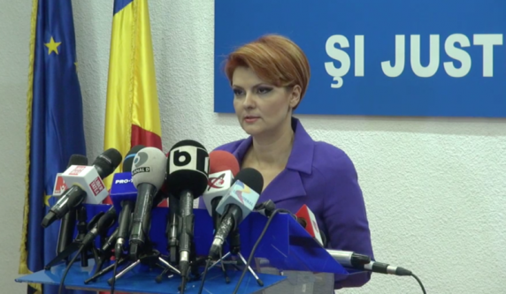 """Olguta Vasilescu îi răspunde ironic presedintelui: """"Dacă dorește atât de mult, o să îi trimit o copie după cartea mea de identitate"""""""