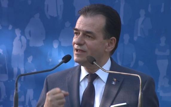 Orban, despre concedierea bugetarilor: Va veni de la sine. Cei care plimbă hârtii nu-şi mai au rostul