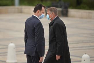 """Orban sare la gatul lui Iohannis: """"In 2014 mi-am retras candidatura la sefia PNL in favoarea lui desi aveam de departe prima sansa!"""""""