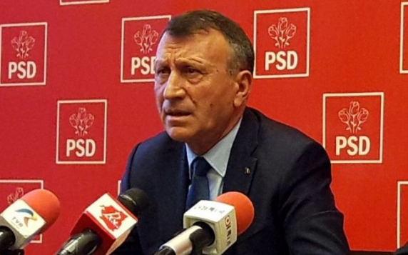 Paul Stănescu, despre Congresul PSD: Marcel Ciolacu şi Sorin Grindeanu vor rămâne prieteni, indiferent cine va candida la funcţia de preşedinte