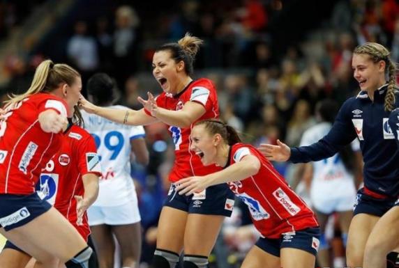 Pentru a saptea oara, Norvegia, campioană europeană la handbal feminin