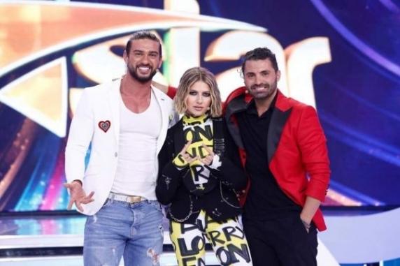 Pepe si Dorian Popa au cazut de pe scena, iar Lidia Buble a lesinat in timpul concertului!