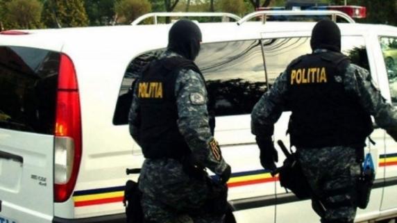 Percheziţii în Olt şi Teleorman într-un dosar de evaziune fiscală