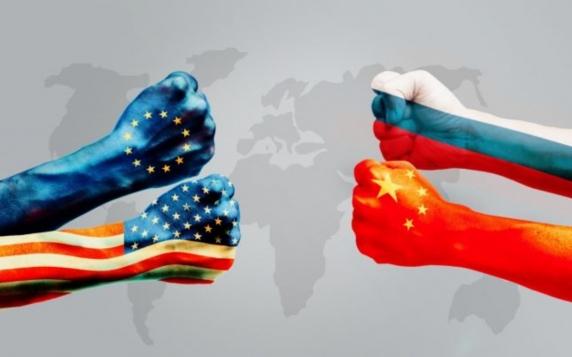 Petru Romosan: Lumea se imparte acum pe triunghiul China-Rusia-Germania! (in dialog cu Cozmin Gușă)