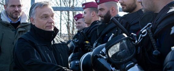 PLANUL DE ÎNARMARE AL LUI VIKTOR ORBAN: Fabricile germane de armament au vândut anul trecut Ungariei de 18 miliarde de euro