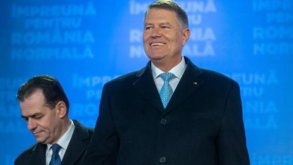 Planul lui Iohannis pentru Ludovic Orban și de ce nu a vrut premierul să își dea demisia