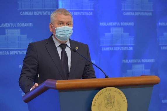 """PNL ataca la CCR legea bugetului: """"PSD a dat foc Romaniei. Consecintele se vor vedea curand"""""""