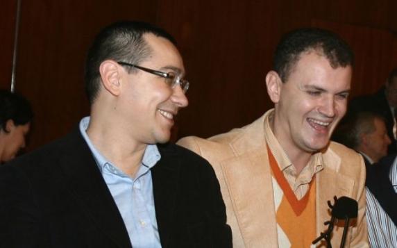 Ponta a încălcat controlul judiciar
