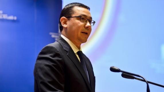 """Ponta despre demersul lui Dragnea: """"Este o mascaradă"""""""