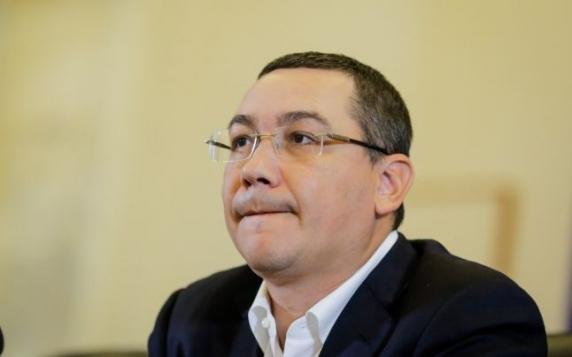 """Ponta, după demisia lui Moisă: PSD este condus de """"Cartelul de la Tel Drum"""" pe un drum pe care PRM şi PD au mers deja şi au dispărut"""