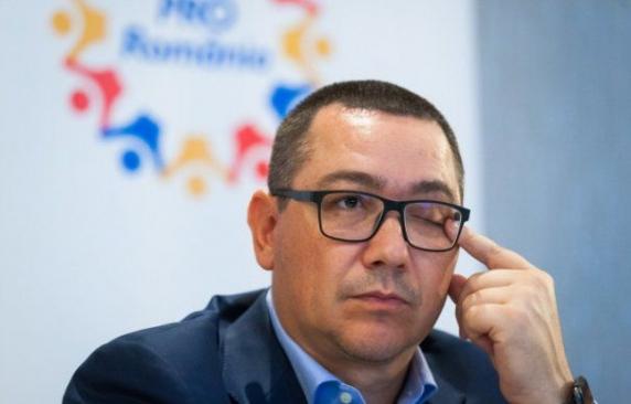 Ponta şi Olguţa Vasilescu se sfâșie în public. Amenințările cu pușcăria fulgeră aerul în Parlament