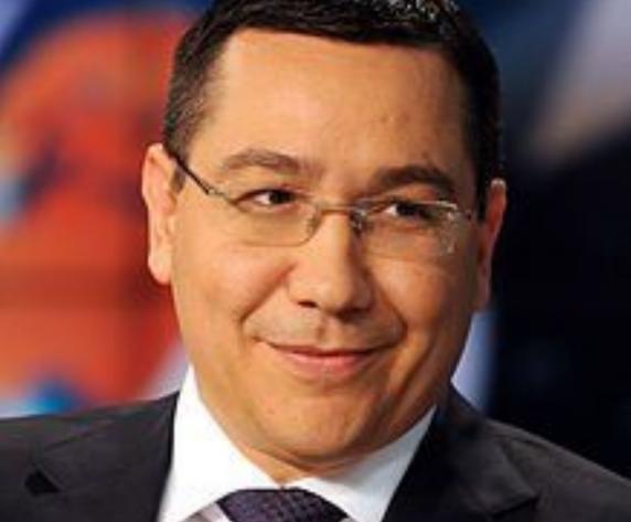 """Ponta îl atacă furibund pe Dragnea. """"Un Baron corupt și perfid"""""""