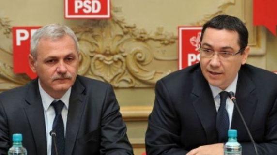 Ponta îl distruge pe Liviu Dragnea! Cu ce membru PSD ar merge la prezidențiale