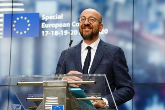 """Preşedintele Consiliului European: """"Nu este momentul pentru introducerea paşapoartelor de vaccinare"""""""