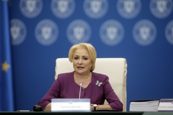 Premierul a convocat la Guvern o şedinţă operativă cu responsabilii din energie