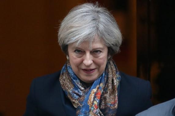 Premierul britanic Theresa May vrea să accelereze negocierile pentru Brexit