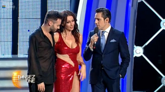 Prima reactie a Mihaelei Radulescu, dupa ce Stefan Banica a anuntat ca Lavinia Parva e insarcinata