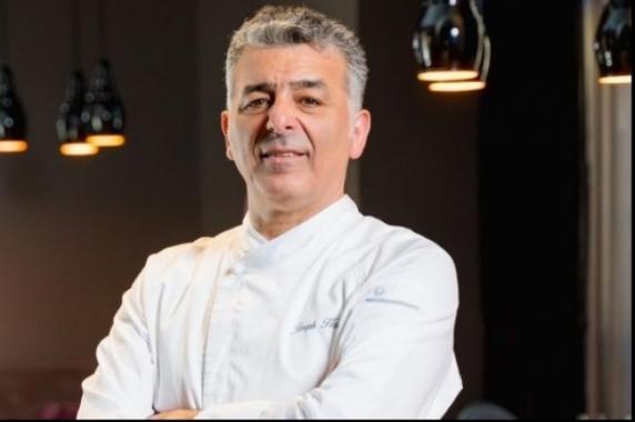 """Primele declaraţii făcute de Chef Joseph Hadad după ce i s-a făcut rău: """"La cel mai mic semn dat de corp, mergeţi la medic"""""""