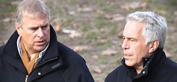 Prinţul Andrew al Marii Britanii, implicat în scandalul Epstein, se retrage din activităţile regale
