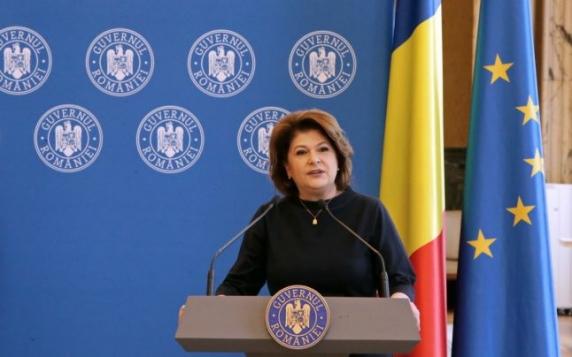Probleme la Bruxelles pentru Rovana Plumb: Comisia JURI din PE cere lămuriri în privinţa declaraţiilor de avere