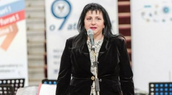 Procurorul Ramona Bulcu s-a sinucis. S-a aruncat de pe clădirea Parchetului General, unde a fost purtător de cuvânt