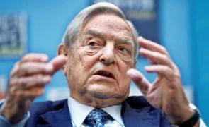 Profeţia lui Soros: Spune că Uniunea Europeană ar putea să se divizeze în contextul pandemiei de coronavirus