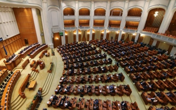 Proiectul USR privind desfiinţarea Secţiei Speciale, adoptat tacit de Camera Deputaţilor