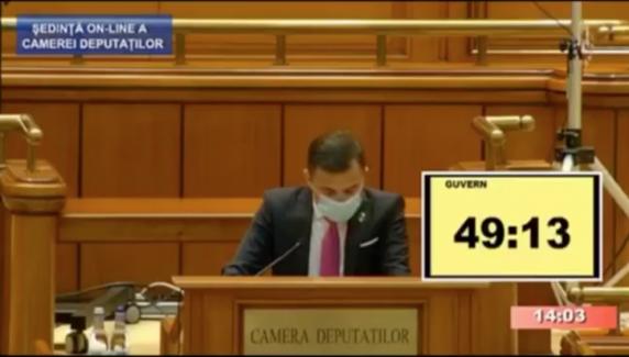 """PSD: """"Cu incompetenți și analfabeți funcționali nu poți gestiona nimic!"""" VIDEO"""