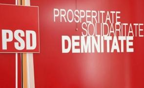 PSD pentru moțiune: Întâlnire între conducerea PSD și parlamentari, miercuri, la Vila Lac