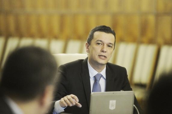 PSD pregăteşte un mare miting de susţinere a Guvernului Grindeanu