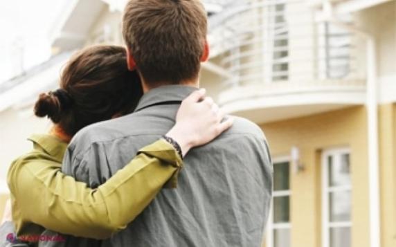 PSD, program de importanta vitala: O familie, o casă!
