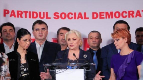 PSD rămâne fără aliați! Și Pro România și ALDE vor candidat propriu la prezidențiale