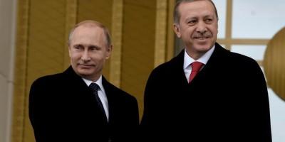 Putin şi Erdogan au convenit o nouă încetare a focului în regiunea siriană Idlib