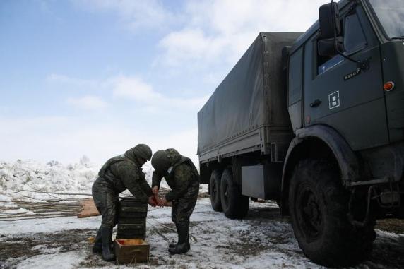 Putin si-a atins scopul si a bagat in sperieti Europa. Rusia a anunțat că își retrage trupele de la granița cu Ucraina