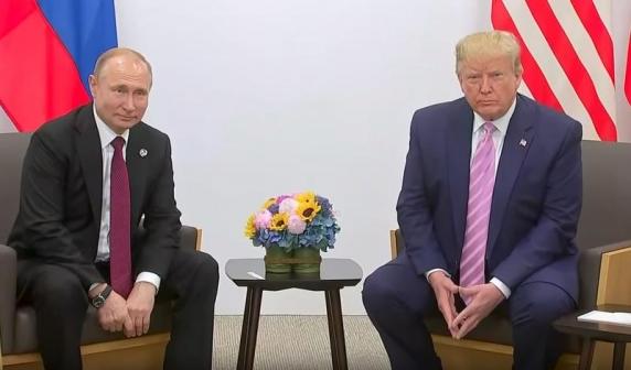 Putin spune că i-a oferit lui Trump opțiunea de a cumpăra arme hipersonice dezvoltate de Rusia