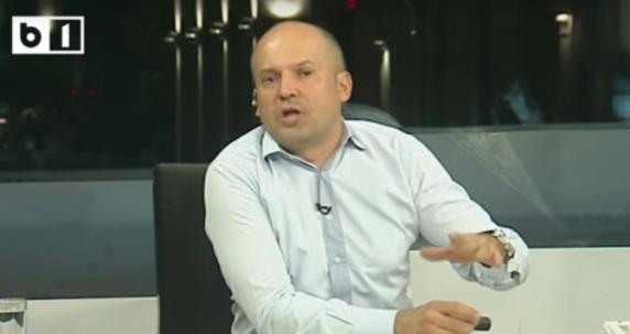 """Radu Banciu: """"La moartea lui o să fie mulți români prezenți. Să se asigure că într-adevăr a murit"""""""