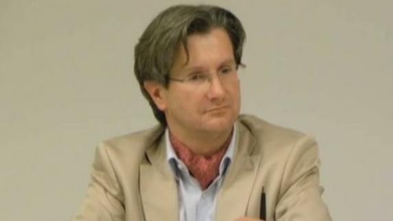 Radu Golban: Marian Munteanu să-și dovedească bărbăția politică într-o confruntare directă cu reprezentanții CNSAS