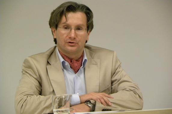 Radu Golban solicită Puterilor Aliate o reacție cu privire la reînființarea unei organizații naziste în România