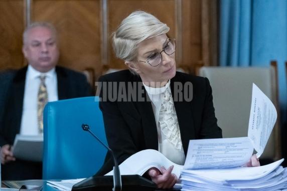 Raluca Turcan: Termenul limită pentru organizarea alegerilor anticipate ar fi 28 iunie
