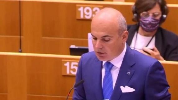 Rareș Bogdan a fost numit membru al Comisiei speciale privind ingerințele externe și combaterea dezinformării