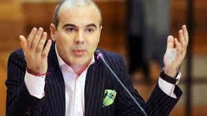 """Rareș Bogdan a rabufnit: """"Trădătorilor! Slugilor! Vreți să tac? Mă ambiționați"""""""