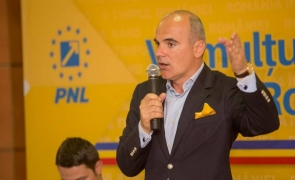 """Rareș Bogdan, către Ludovic Orban și Florin Cîțu: """"Vreți să ne batem pe un partid de 10-15%?"""""""